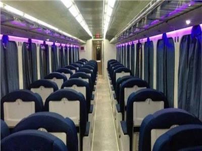 القطارات vip وال Top vip