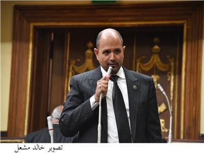 رئيس لجنة الطاقةبالنواب