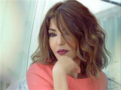 الفنانة سميرة سعيد