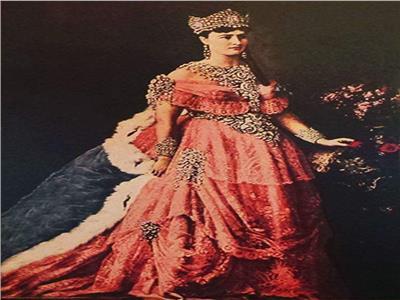 الأميرة فاطمة إسماعيل