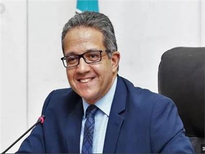 د.خالد العناني وزير السياحة