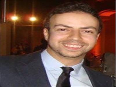 رامي ابو النجا نائب محافظ البنك المركزي