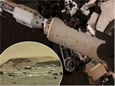 تلقت ناسا تلقت أول تقرير عن الطقس من حفرة جيزيرو على سطح المريخ