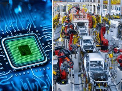 نقص الرقائق الإلكترونية.. أزمة تهدد صناعة السيارات بالعالم