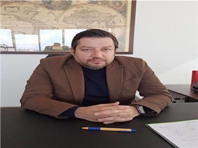 شريف الصياد رئيس المجلس التصديرى للصناعات الهندسية