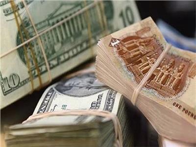 الدولار والجنيه - أرشيفية