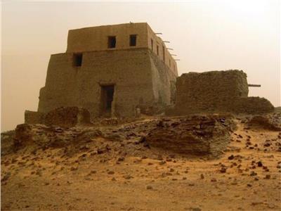 مسجد دنقلا العجوز أول مسجد بني في السودان