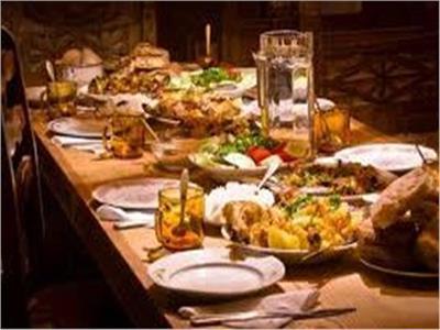 إفطار ثالث أيام رمضان