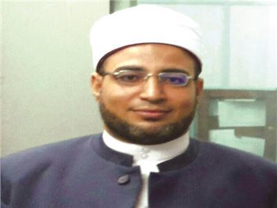 محمد حسن قاعود