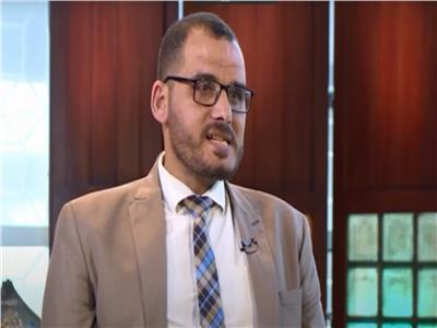 الدكتور حمادة شعبان