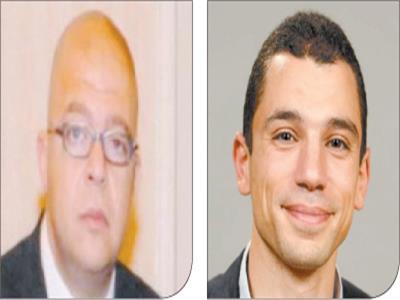 عمر مدكور /  حازم نبيل