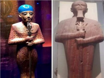 الأوسكار أصله فرعوني