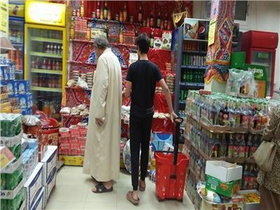عروض رمضان تغزو المتاجر