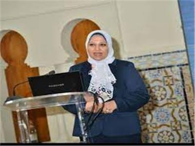 المهندسة صباح مشالي، رئيس الشركة المصرية لنقل الكهرباء