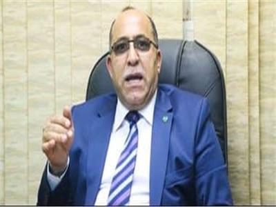 اللواء مهندس هشام أبوسنة رئيس النقابة الفرعية للمهندسين بالقاهرة