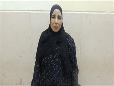 الإرهابية سامية شنن