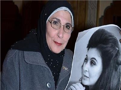 جانجاه شقيقة الفنانة الراحلة سعاد حسني
