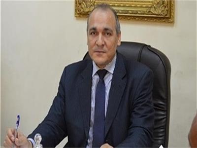 محمد عبد التواب ، مدير إدارة التعليم العام والتجريبيات