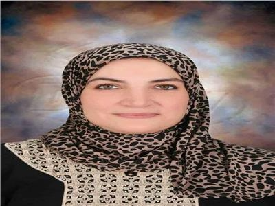 إلهام شاهين مساعد الأمين العام لمجمع البحوث الإسلامية