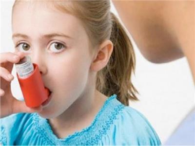 حساسية الصدر عن الأطفال