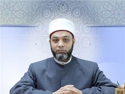 الشيخ أبو اليزيد سلامة