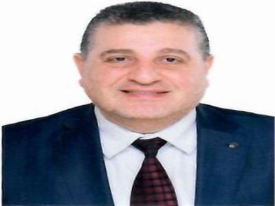 أحمد المسلمي عضو مجلس إدارة شعبة المستلزمات الطبية