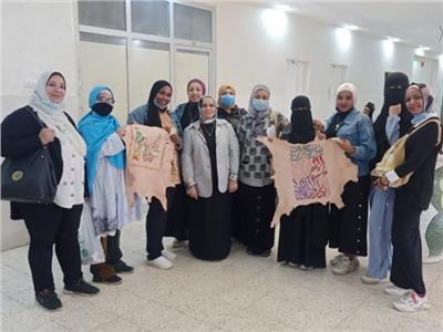 كلية الدراسات الإسلامية والعربية بنات جامعة الأزهر