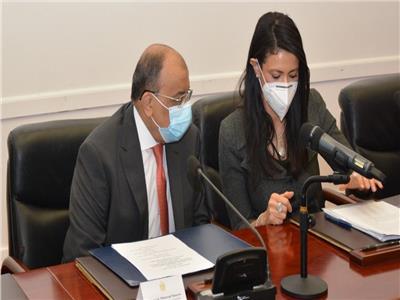 نائب محافظ الإسكندرية تشيد بمشاركة عروس البحر في اتفاقيات المدن الخضراء