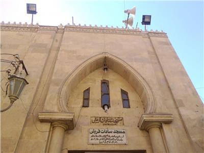 مدينة بلبيس بمحافظة الشرقية