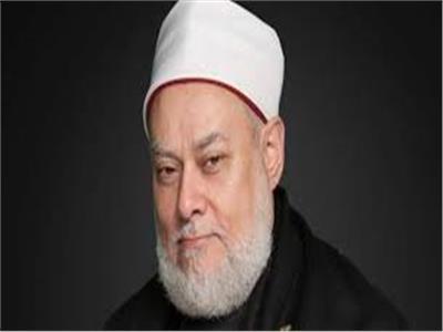 الشيخ علي جمعة مفتي الجمهورية
