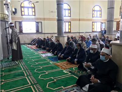 مسجد الشهيد محمد شراب