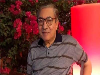 عصام مبارك