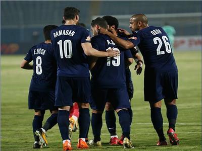 اتحاد الكرة يرفض طلب بيراميدز بتأجيل مباراة الاتحاد