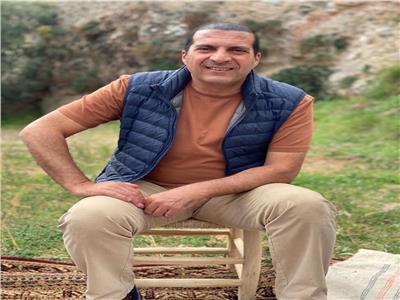 عمرو خالد الداعية الإسلامي