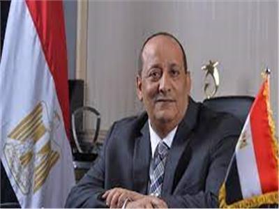 النائب أحمد حته، عضو مجلس النواب