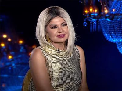المذيعة بوسي شلبي