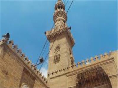 مسجد الأشراف بمدينة الخانكة بمحافظة القليوبية