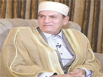 الشيخ أحمد نعينع