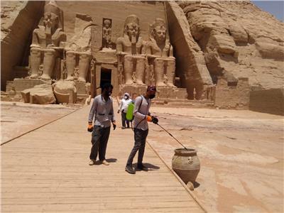 مواقع الأثرية