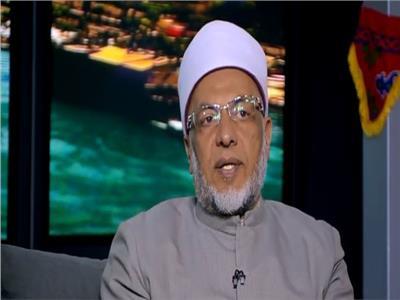 الدكتور سعيد عامر، الأمين العام المساعد للدعوة
