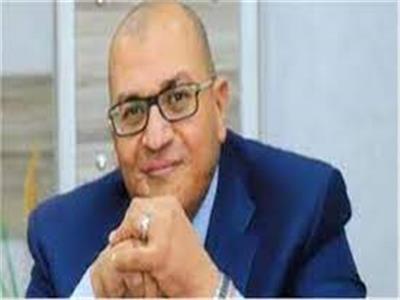 أحمد الشناوي عضو لجنة التشييد والبناء
