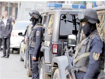 الأمن لحماية المواطن ومواجهة الإرهاب