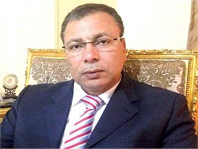 د. عبدالعزيز صلاح خبير التراث الدولى