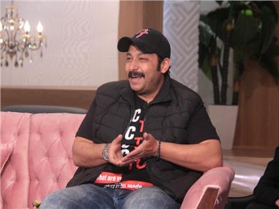 الكوميديان محمد ثروت
