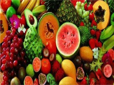 أسعار الفاكهة في سوق العبور اليوم 25رمضان