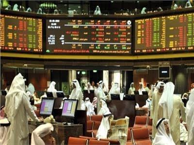حصاد أسواق المال الإماراتية