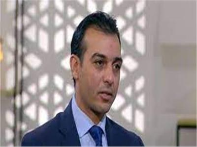 الدكتور إسلام عنان، أستاذ اقتصاديات الصحة وعلم انتشار الأوبئة