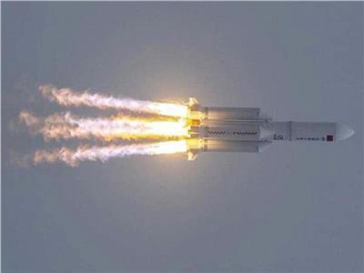 رحلة الصاروخ الصيني