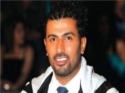 المخرج محمد سامي