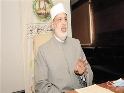 د. محمد الضوينى